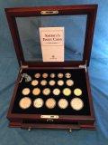 America's Finest Coins box set