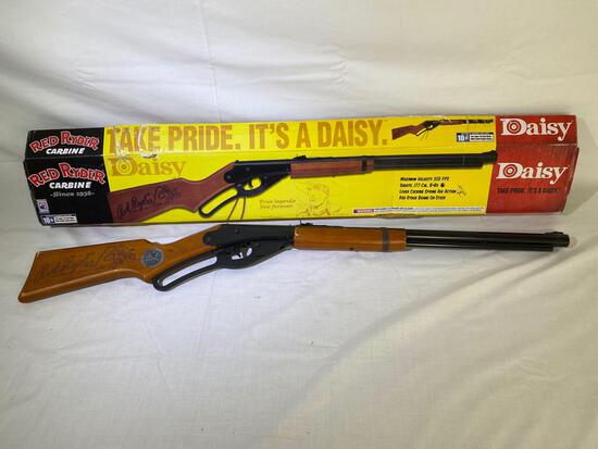 Daisy Red Ryder carbine BB rifle
