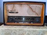 Vintage Neckermann Tonmeister-Phono 102/50 radio
