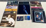 Frank Sinatra LPs