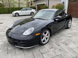 2008 Porsche Cayman S Passenger Car, VIN # WP0AB29898U780328