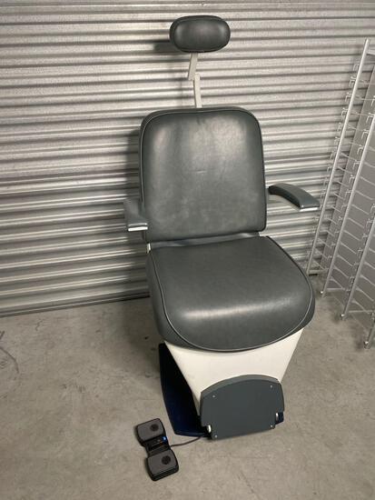 Reichert Endurance tilt chair SN 10009-0112