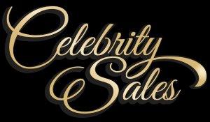 Celebrity Sales