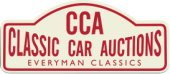 March 2016 Classic Car & Watch Sale