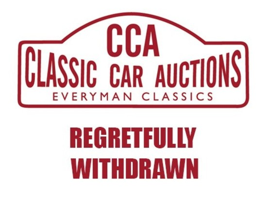 **REGRETFULLY WITHDRAWN**2005 Maserati Coupe 4.2 Cambiocorsa