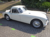 1958 MG MGA 1622 Coup̩