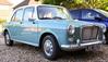 1967 MG 1100 4-Door