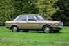 1982 Mercedes 280 E (W123) Auto