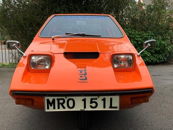 1973 Bond Bug