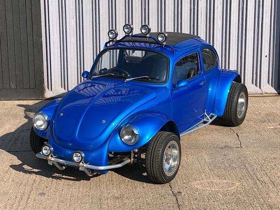 1974 Volkswagen Beetle 'Baja Bug'