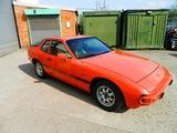 1981 Porsche 924S