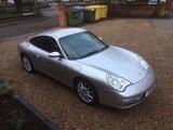 2003 Porsche 911 (996) C4