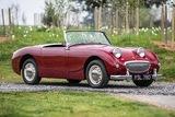 1960 Austin Healey Mk1 'Frogeye' Sprite