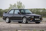 1990 BMW M3 (E30)