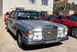 1972 Mercedes-Benz 300 SEL 3.5