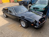 1973 Lotus Europa S2 Twin Cam Special