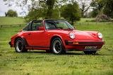 1979 Porsche 911 SC Sport Targa