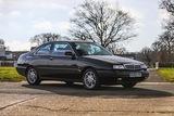 1997 Lancia Kappa Coupe