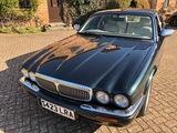 1998 Daimler Super V8 LWB