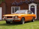 1971 Ford Capri 2000 GT XLR V4