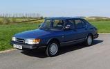 1993 Saab 900i 16v SE