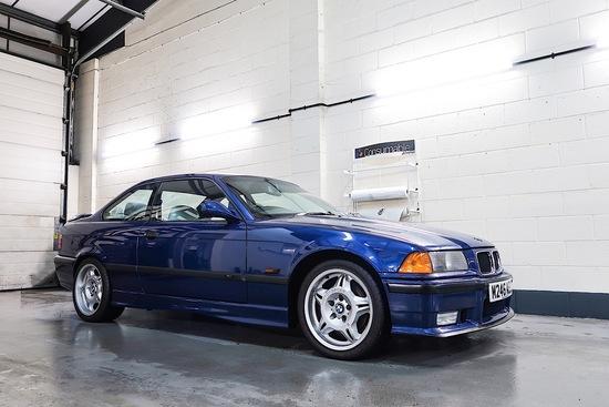 1994 BMW E36 M3