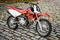 2008 (Circa) Honda CRF 70F