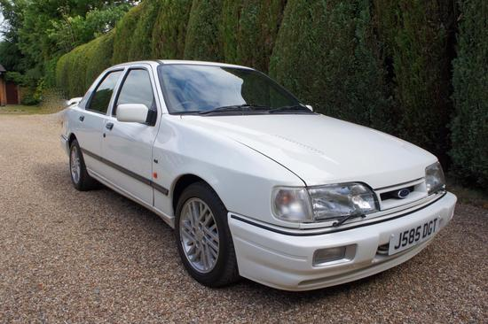 1992 Ford Sierra Sapphire RS Cosworth