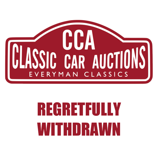 **Regretfully Withdrawn**2008 Ford Mustang Shelby GT-C