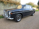 1972 Rover 3.5 Coupe P5B