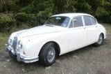 1961 Jaguar MK2 2.4 (O/D)