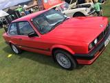 1989 BMW 320i SE (E30) Coupe