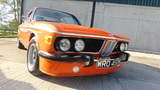 1974 BMW 3.0CS (E9) Manual