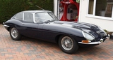 1964 Jaguar E-Type Series 1 3.8 FHC