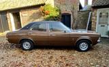 1973 Ford Cortina 2000 GXL