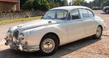 1960 Jaguar Mk2 2.4 Auto