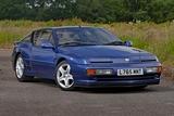 1994 Renault Alpine A610