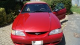 1995 Ford Mustang GT Convertible 5.0L