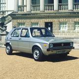 1976 Volkswagen Golf L