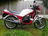 1984 Yamaha RD350 LC2 YPVS