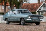 1969 Ford Capri 1600 GT XLR