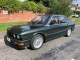 1987 BMW E28 M535i
