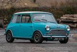 1964 Morris Mini Cooper 970 'S'