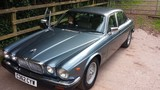 1986 Jaguar XJ6 4.2L Series 3