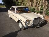 1968 Mercedes-Benz 220D (W115)