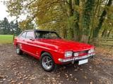 1972 Ford Capri MkI 3000 GT XL