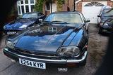 1987 Jaguar XJS HE V12 Coupe