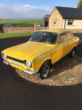 1975 Ford Escort Mk 1 RS2000