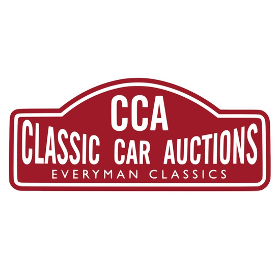CCA Daily Timed Classic Car Sale Day 8