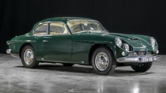 1964 Jensen C-V8 MkII